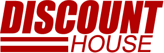 Discount House Logo